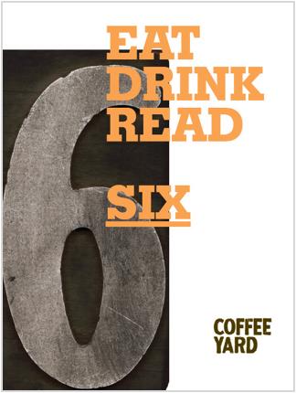 Eat Drink Read 6